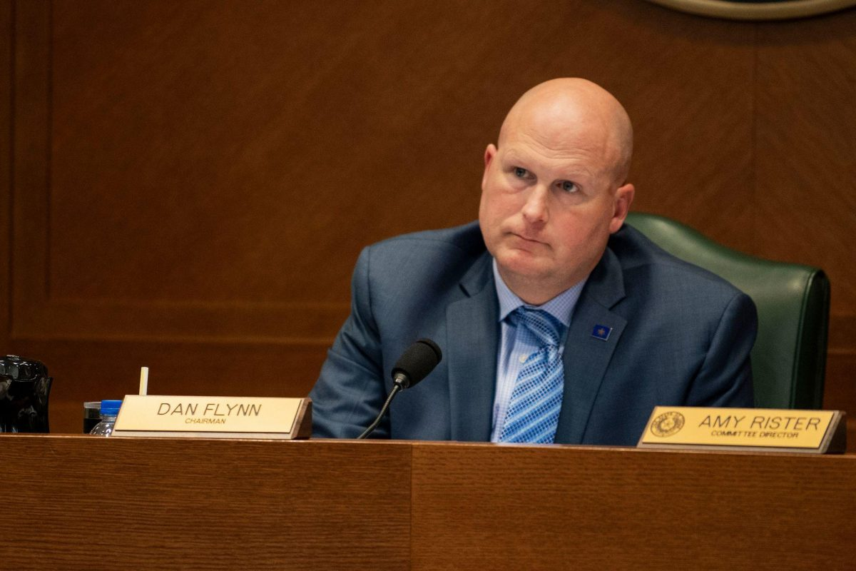 Rep. Tony Tinderholt Home Recovering from Frightening Case of Coronavirus