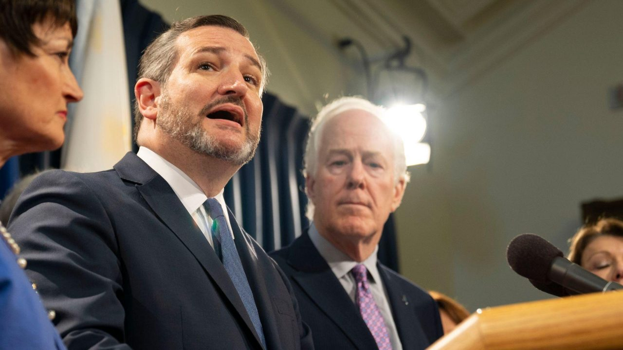 https://thetexan.news/wp-content/uploads/2019/04/Border-Security-Cruz-Cornyn-1280x720.jpeg
