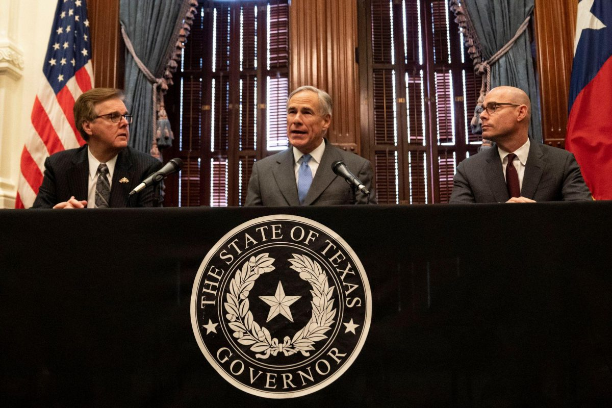 State Leaders Request Most Texas State Agencies to Cut Budgets by Five Percent