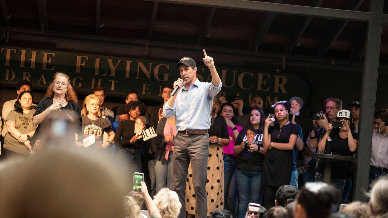 https://thetexan.news/wp-content/uploads/2019/05/BETO_DSC_3653-1-1280x720.jpg
