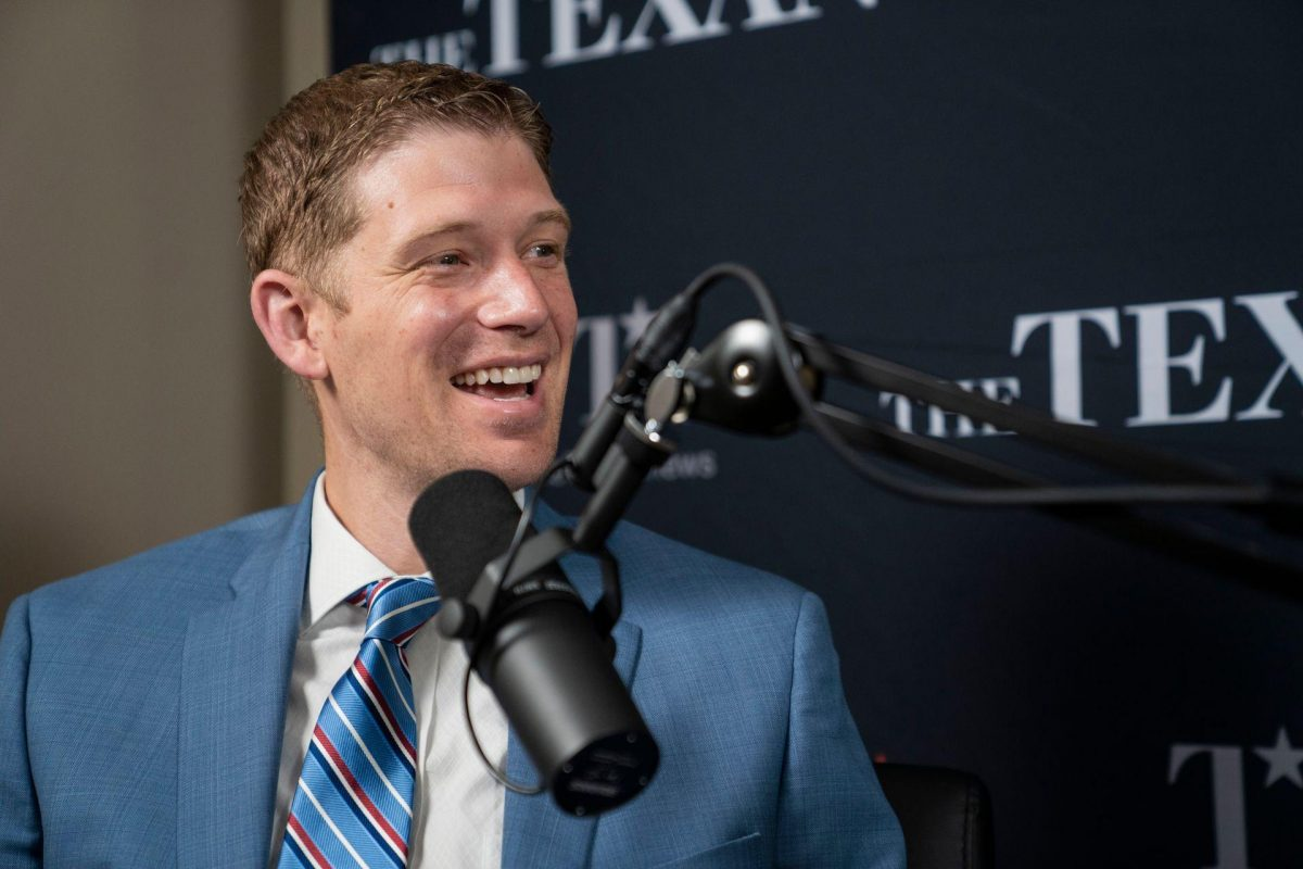VIDEO: State Rep. Matt Krause on The Texan's Podcast