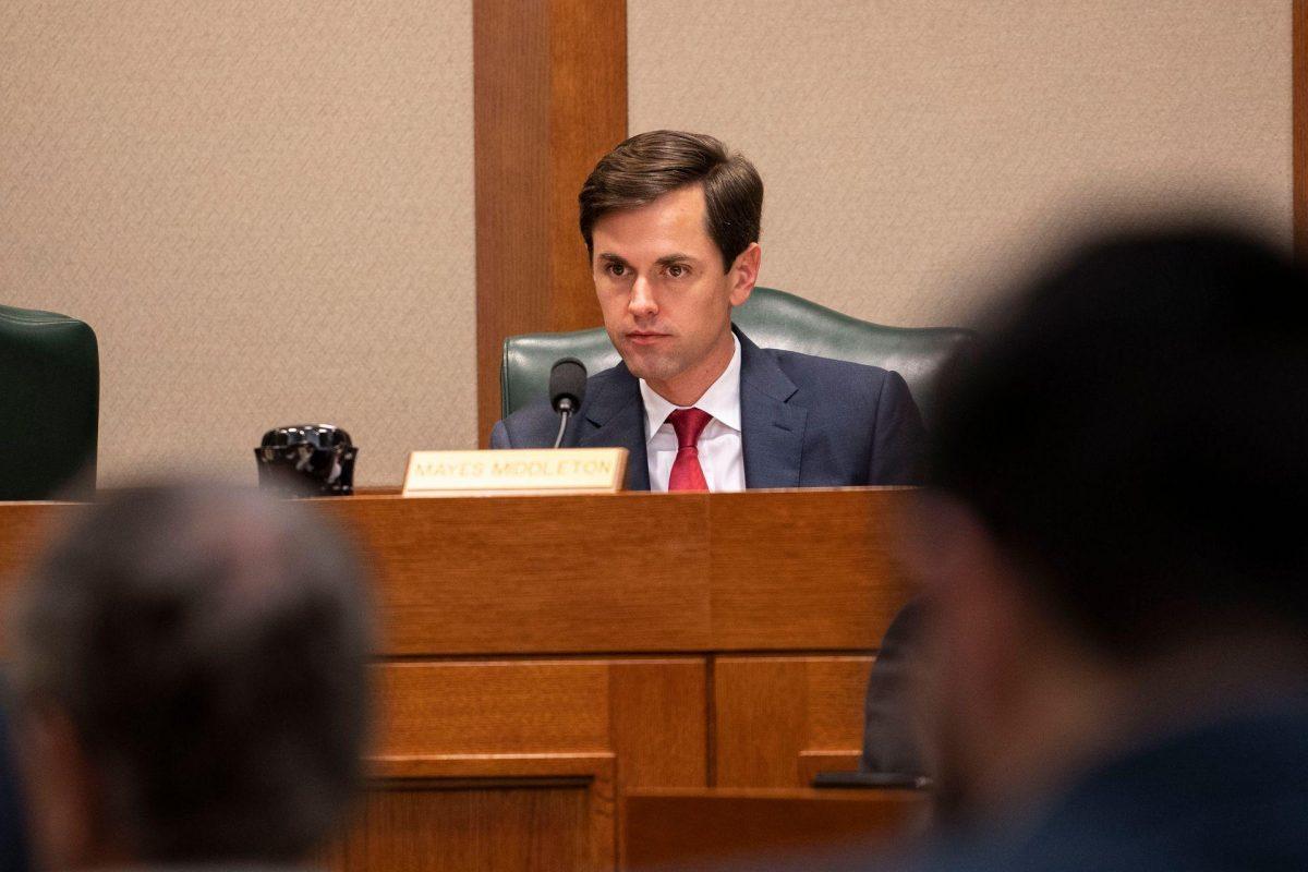 Exclusive: Texas Freedom Caucus Announces Program to Target Wasteful Spending
