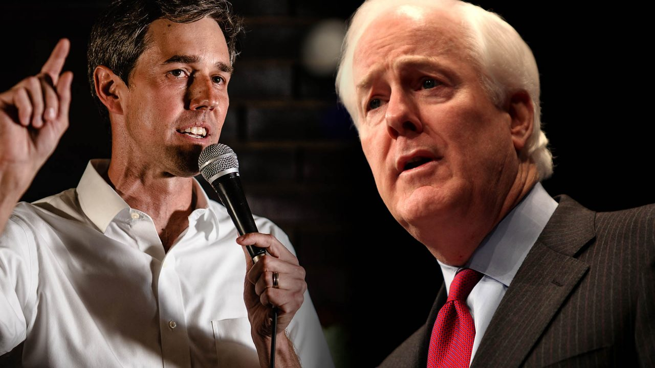 https://thetexan.news/wp-content/uploads/2019/06/beto_cornyn-1280x720.jpg