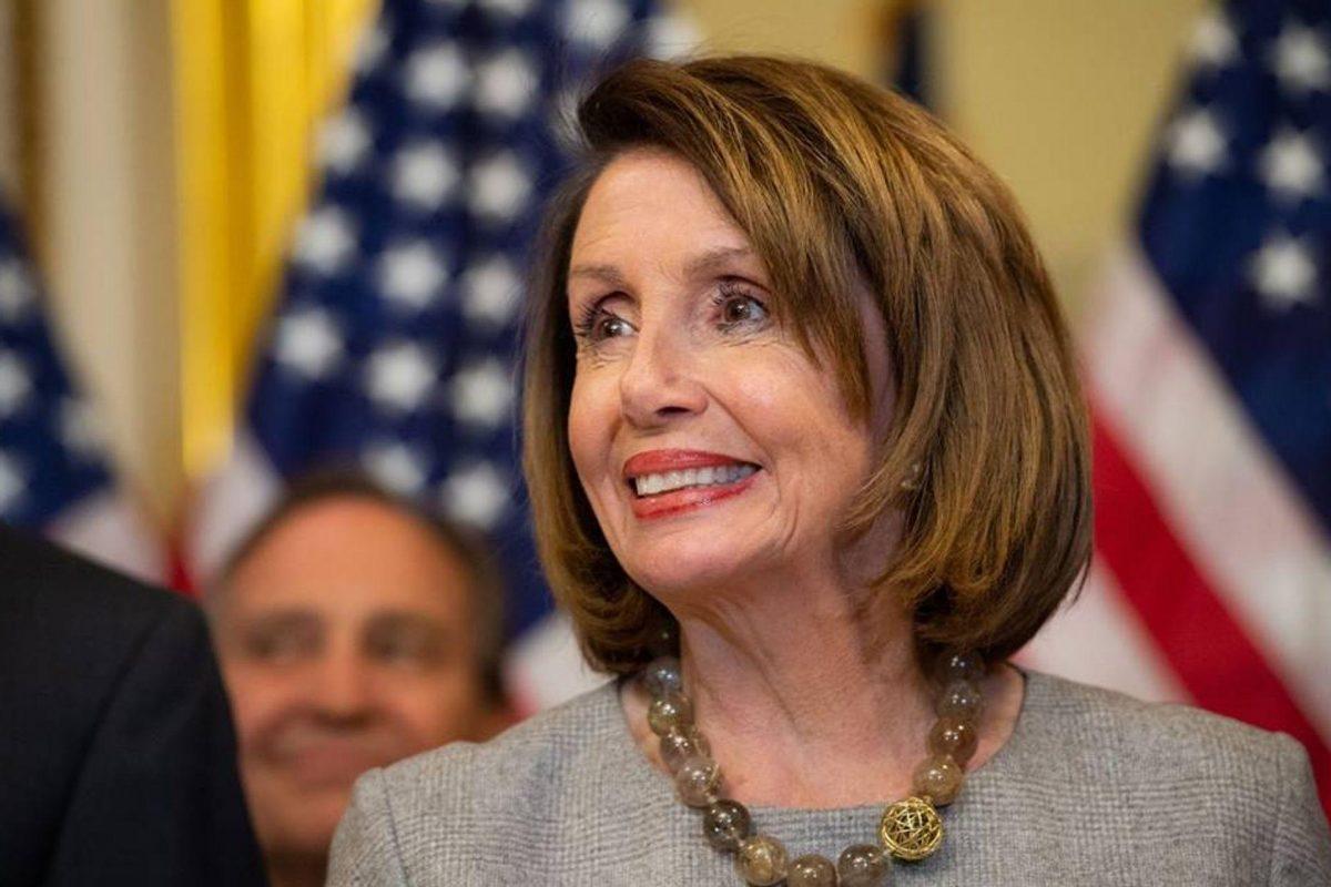 House Tables Texas Representative's Resolution to Impeach Trump
