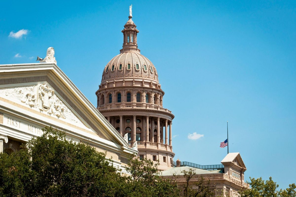 Texas State Battleground Races Take Shape with Early Fundraising