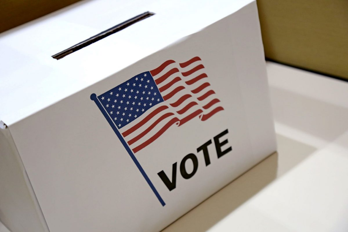Texas Voters Deciding Propositions on Religious Liberty, Gambling at Rodeos, Essential Caregiver Protections