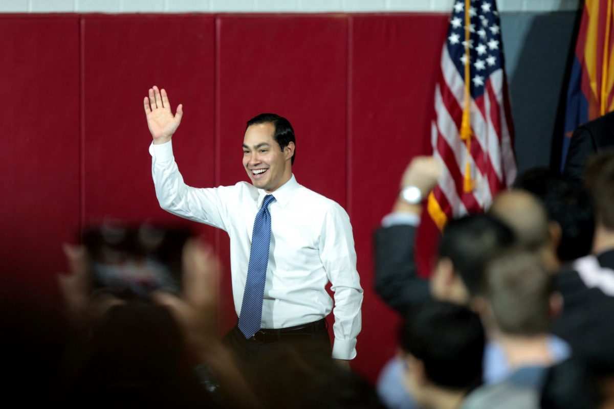 Julián Castro Officially Qualifies for the September Presidential Debate