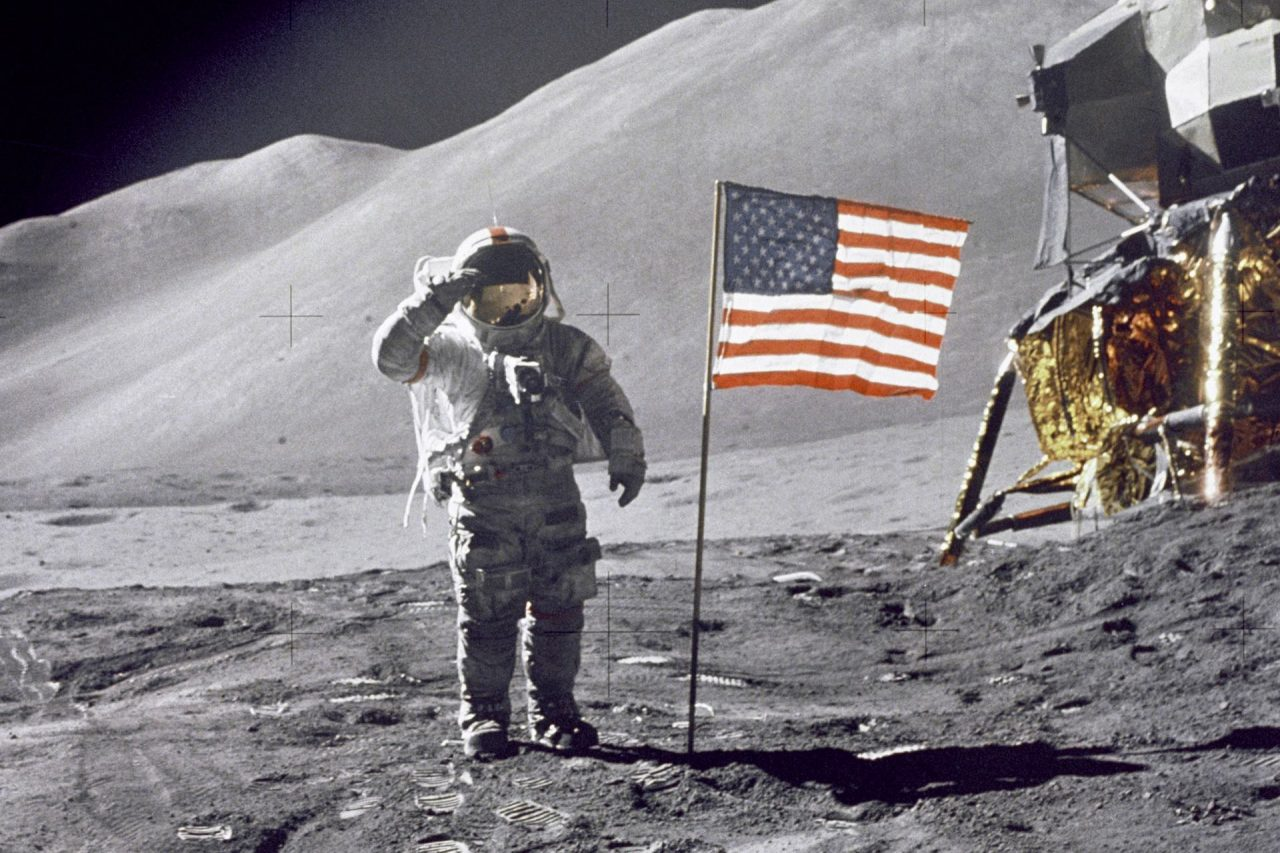 Houston May Have a Problem: NASA to Let Alabama Lead on Moon