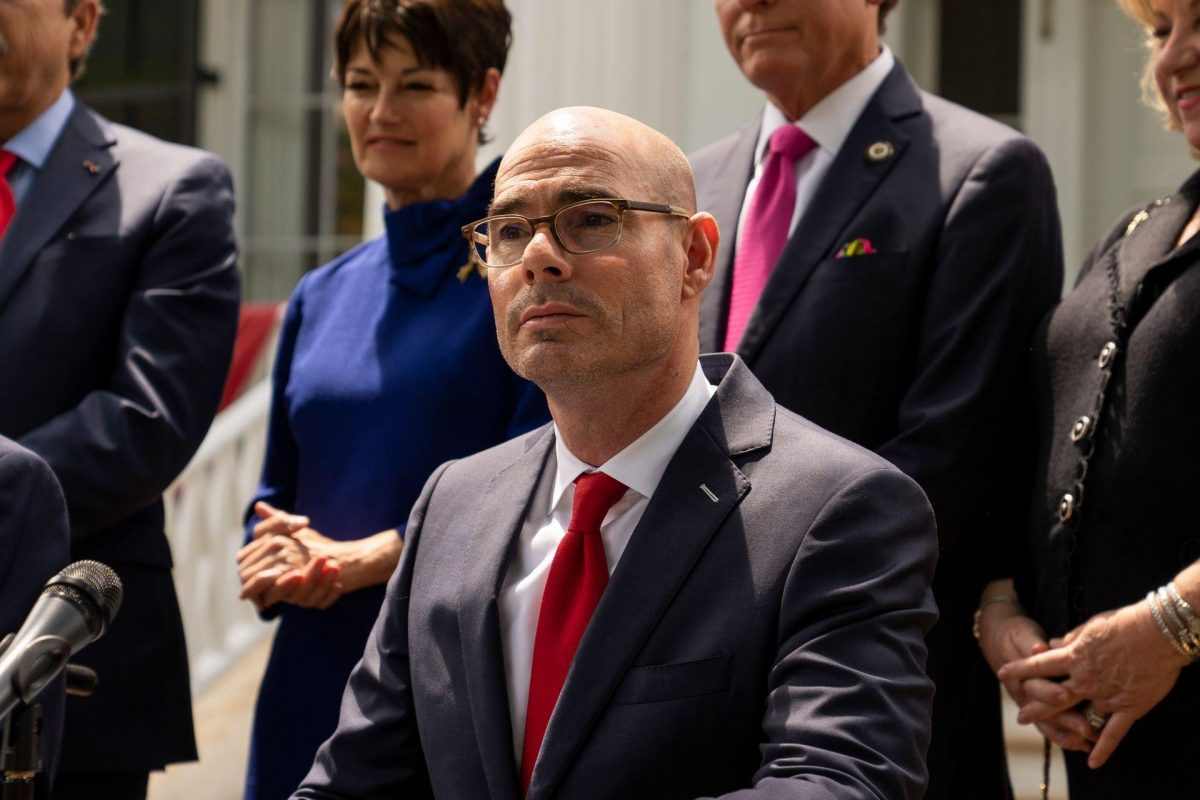 Here's a Timeline of the Bonnen, Burrows, and Empower Texans Controversy