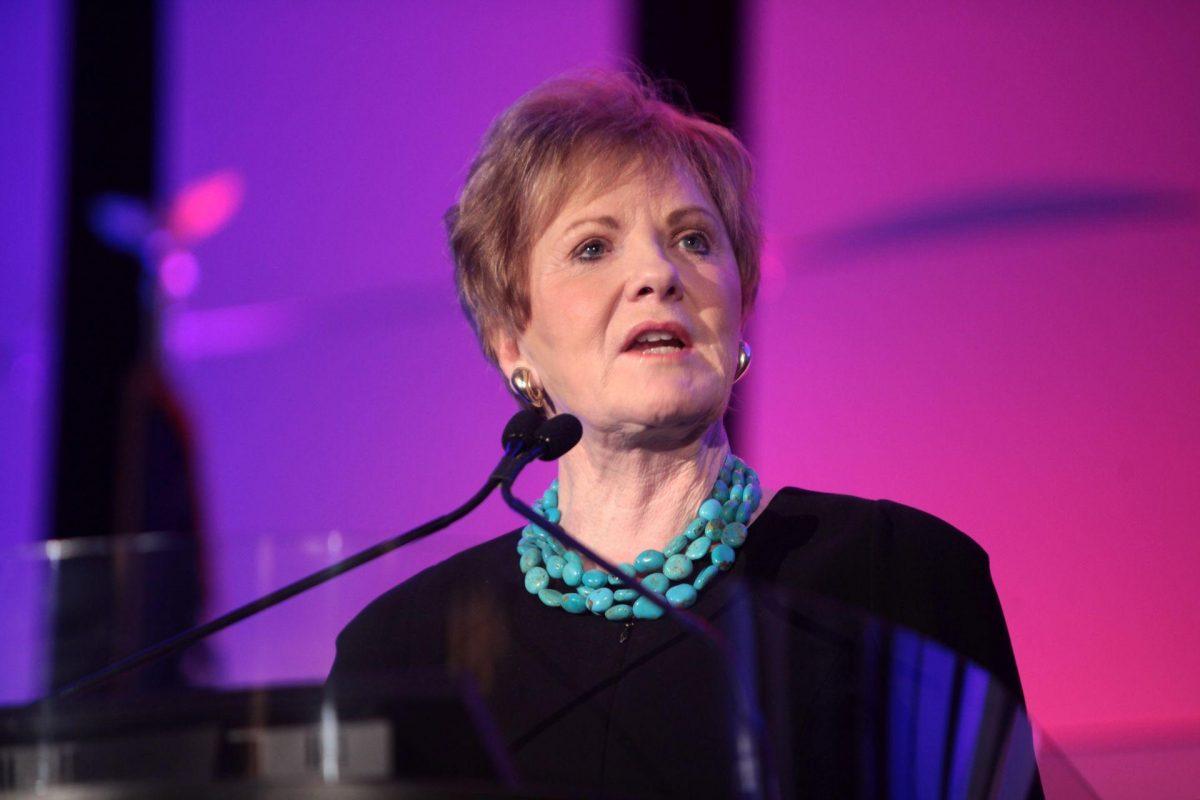 BREAKING: Congresswoman Kay Granger to Face 2020 Primary Opponent Chris Putnam