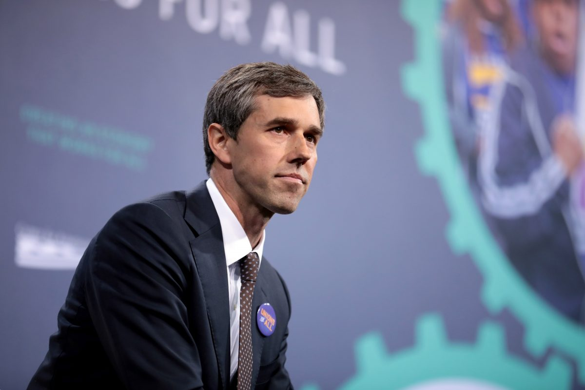 Democratic Presidential Candidates Unite on Gun Control, Battle Over Healthcare in Houston Debate