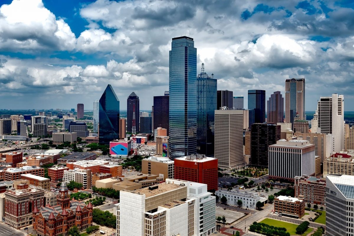 Dallas County Increases 2020 Fiscal Year Property Taxes