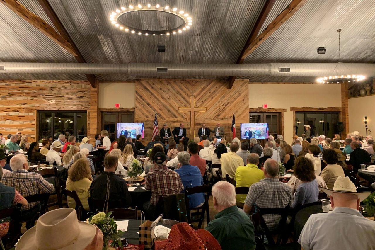 https://thetexan.news/wp-content/uploads/2019/09/Fredericksburg-Tea-Party-1280x853.jpg