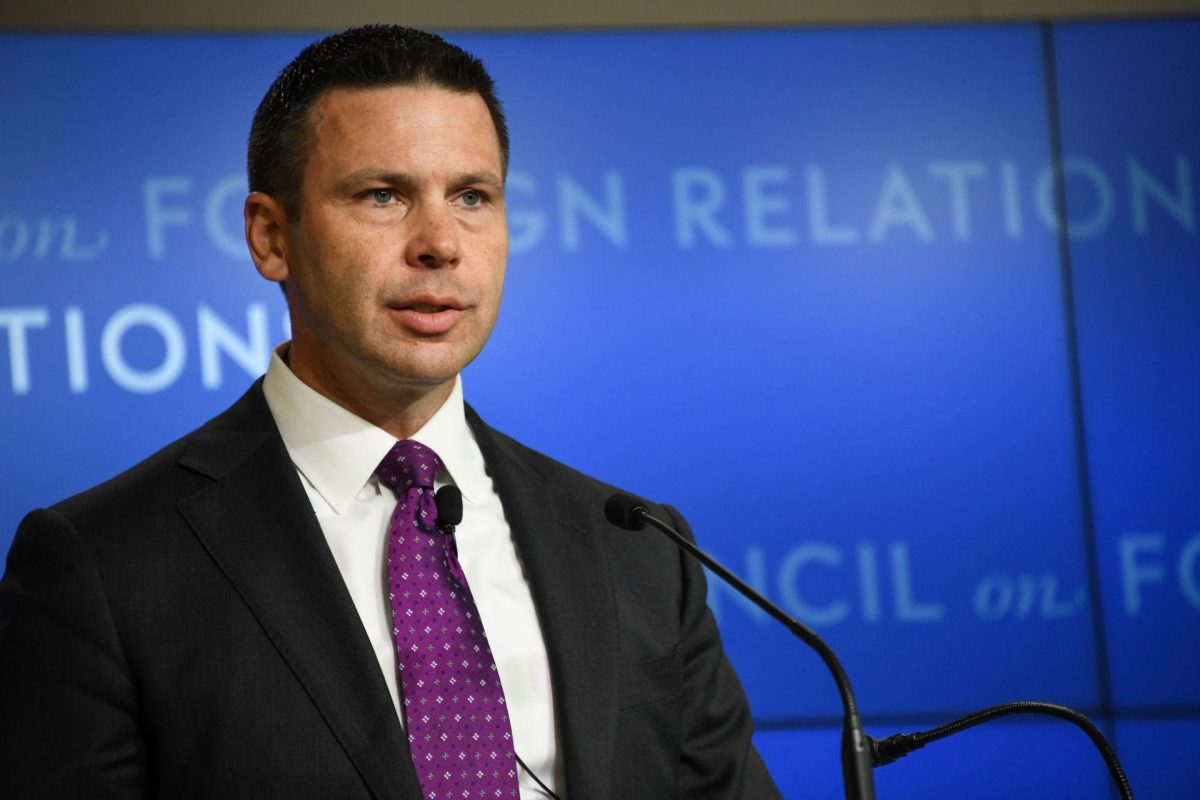 Homeland Security Secretary Kevin McAleenan Resigns, Rumors of Potential Replacements Circulate