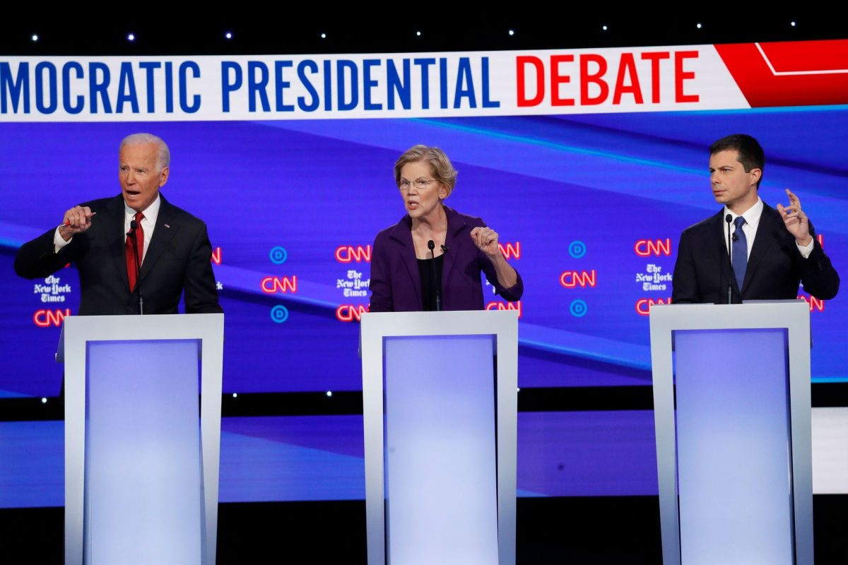 Warren Emerges as Front-Runner in Fourth Democratic Debate, O'Rourke and Castro Fail to Stand Out