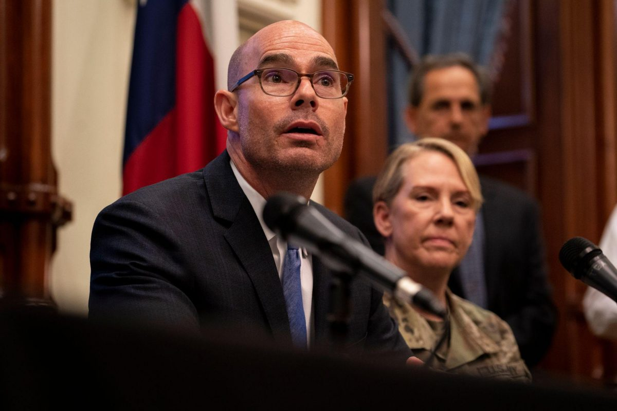 It's Out: Empower Texans Releases Recording of Meeting with Speaker Dennis Bonnen