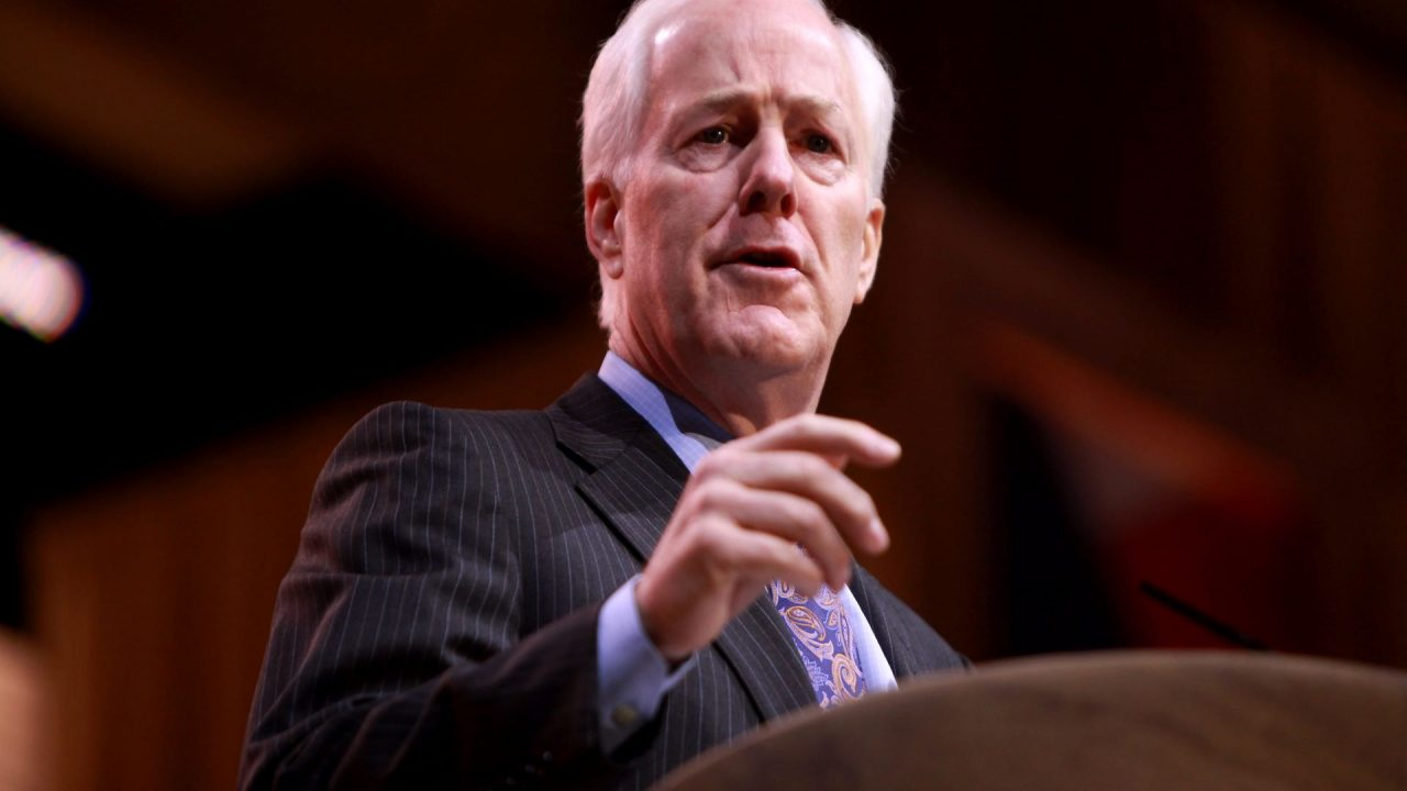 https://thetexan.news/wp-content/uploads/2019/10/Cornyn-Fundraising-1280x720.jpg