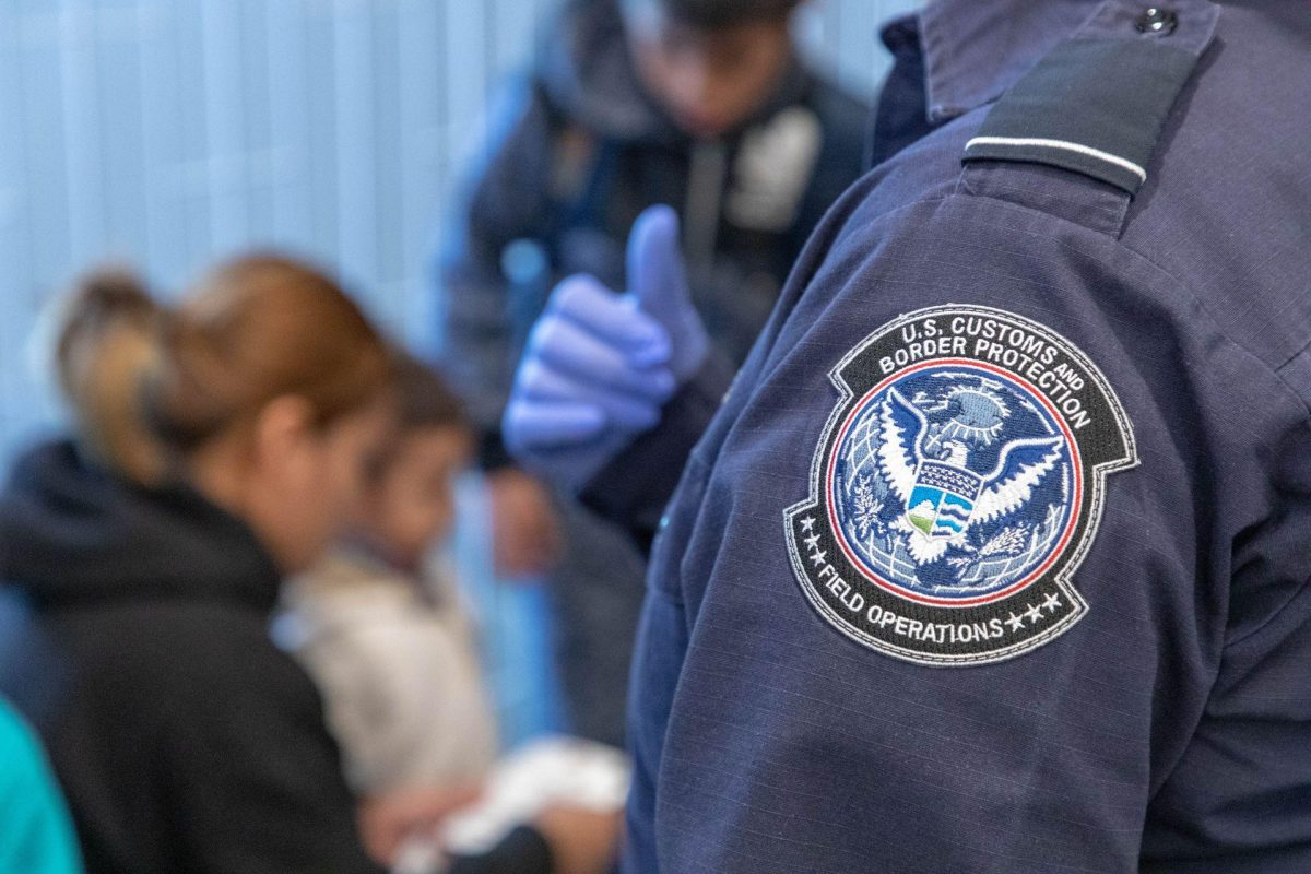 Border Apprehensions Decline in October, Drug Seizures Increase
