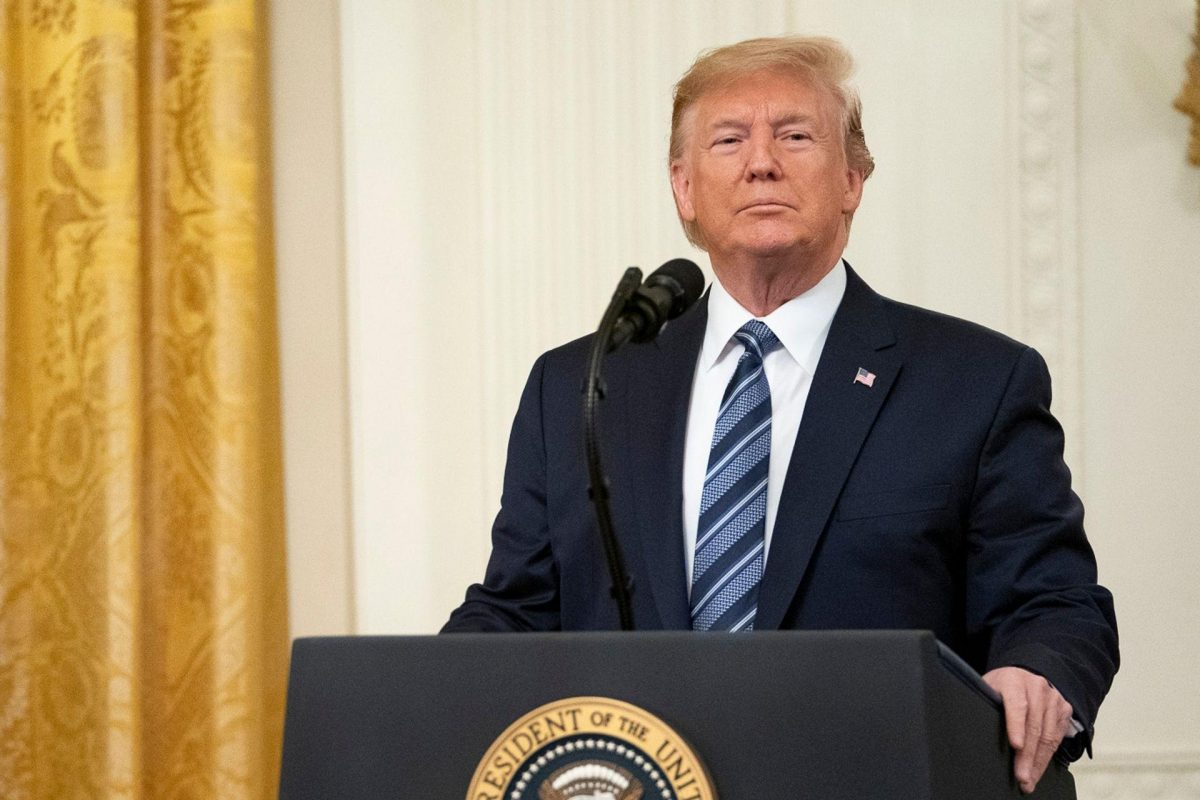 President Trump's Unprecedented Turnover Rate at Homeland Security Highlights Importance, Complications of Securing Border