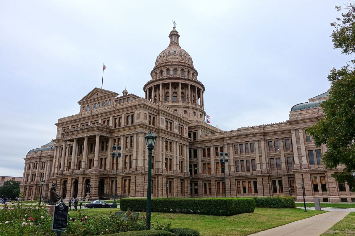 Constitutional Prohibition on State Income Tax Overwhelmingly Approved by Texas Voters