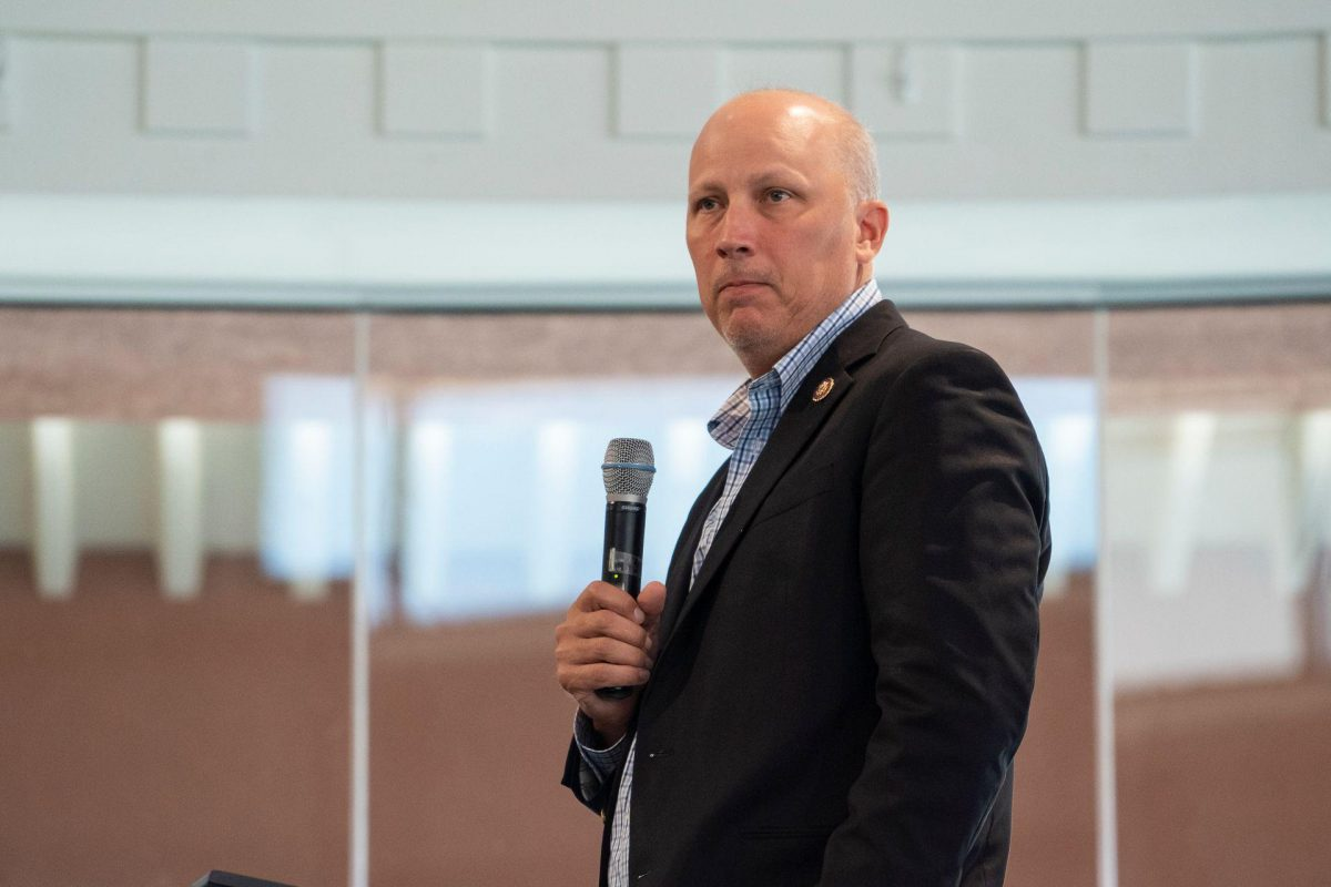 Rep. Chip Roy Forces Members to Once Again Vote on Government Funding Bill
