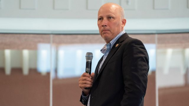 Rep. Chip Roy Leads Charge Against Reinstatement of Congressional Earmarks