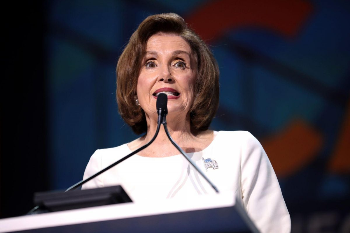 Pelosi Announces House Will Proceed with Articles of Impeachment Against President Trump