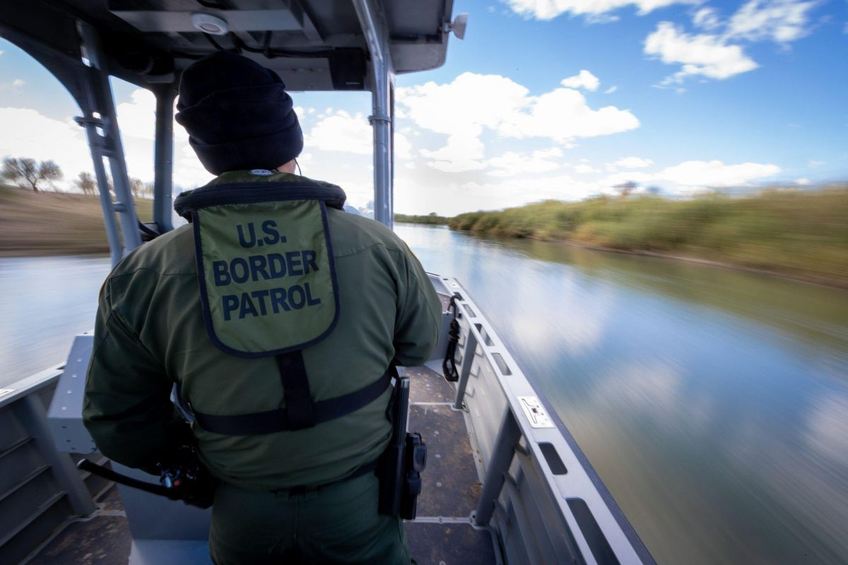 As Border Apprehensions Continue to Decline, Drug Seizures Are Escalating