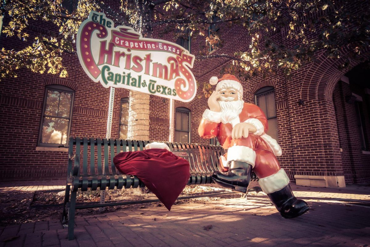 Christmas in the Lone Star State: Texas Cities With Christmas Spirit