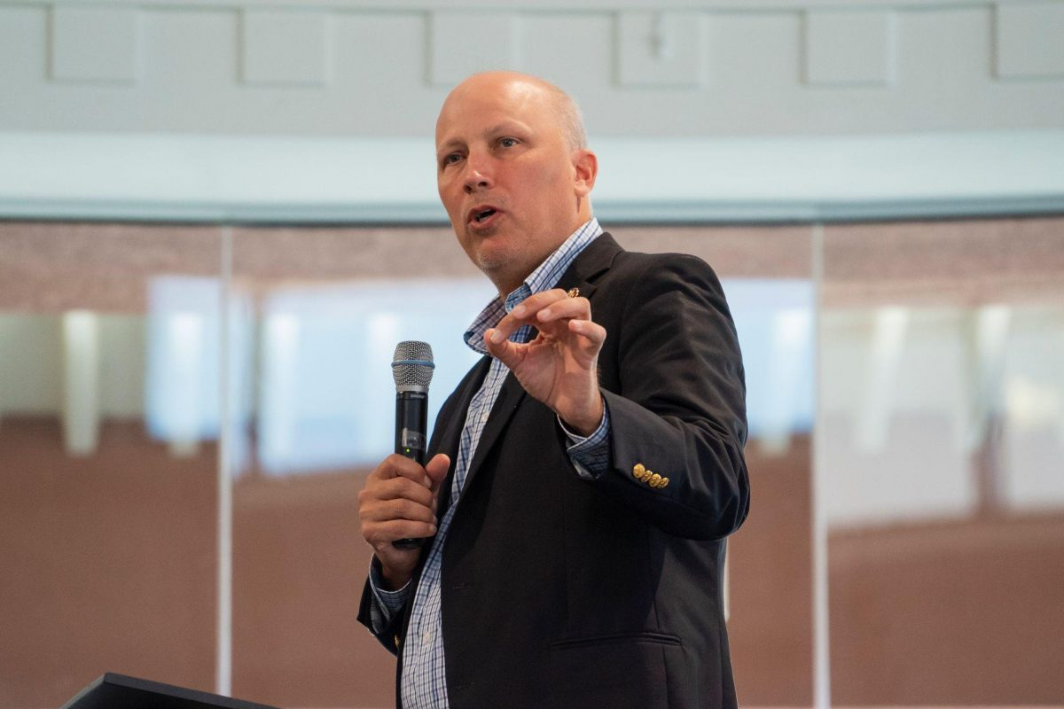Rep. Chip Roy Kicks Off 2020 Re-Election Campaign