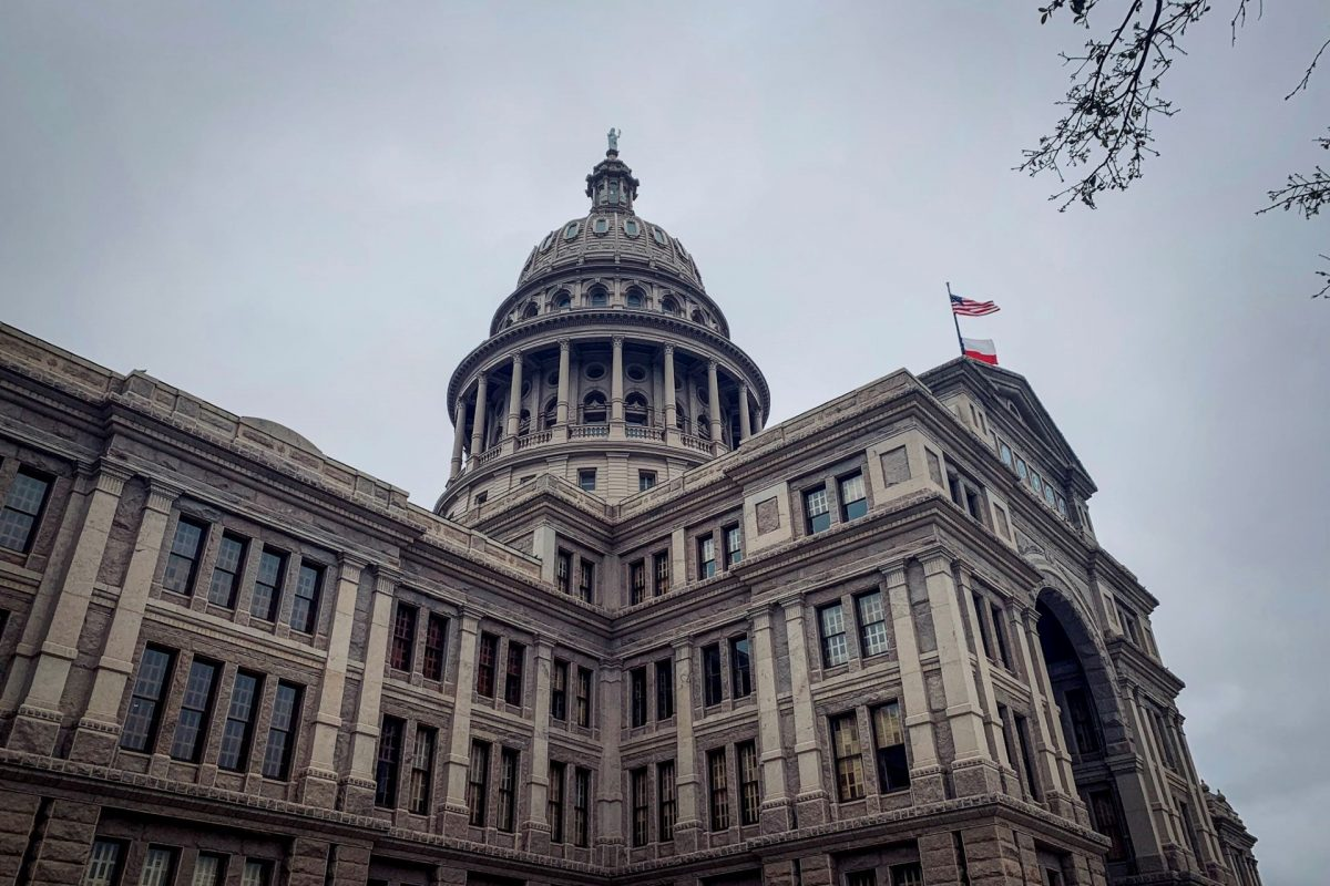 Battleground 2020: Texas State Races Take Shape as Filing Deadline Closes