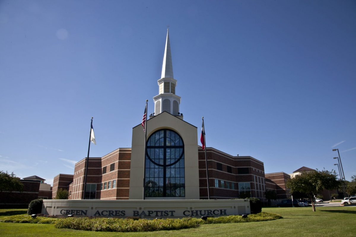 Green Acres Baptist Church Pays Off Millions in Medical Debt for Thousands in Smith County