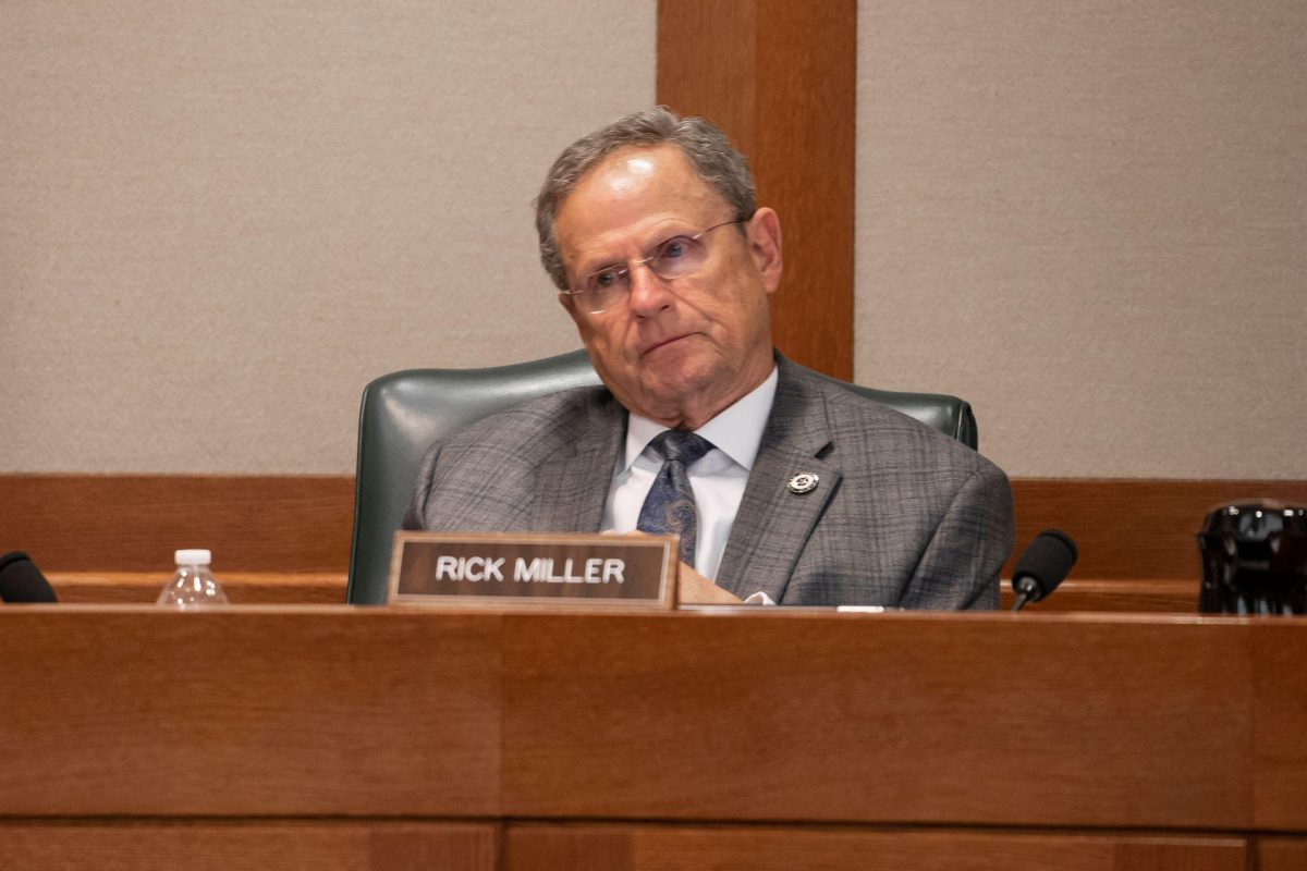 Rick Miller Controversy Amplifies Lingering Scandals for Texas House Ahead of Primary Season