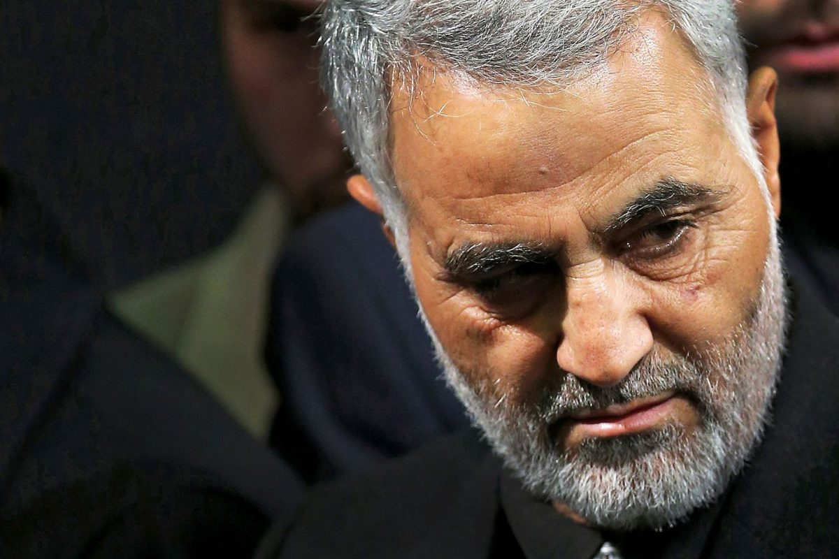 Texas Delegation Responses to Soleimani's Death Reveal Deep Partisan Divide As Impeachment Trial Looms