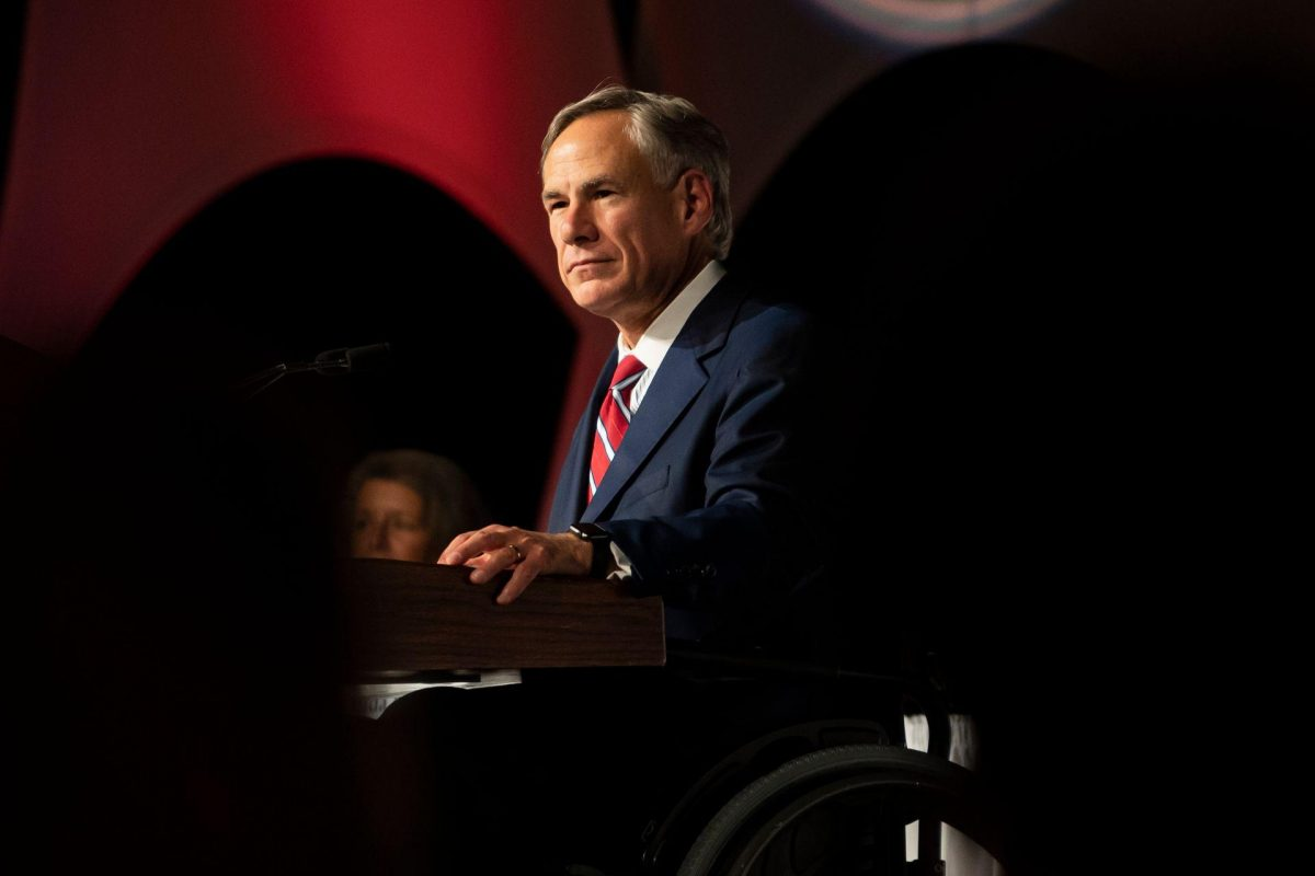 """Mitigation Efforts are Working,"" Says Governor Abbott in Coronavirus Update"