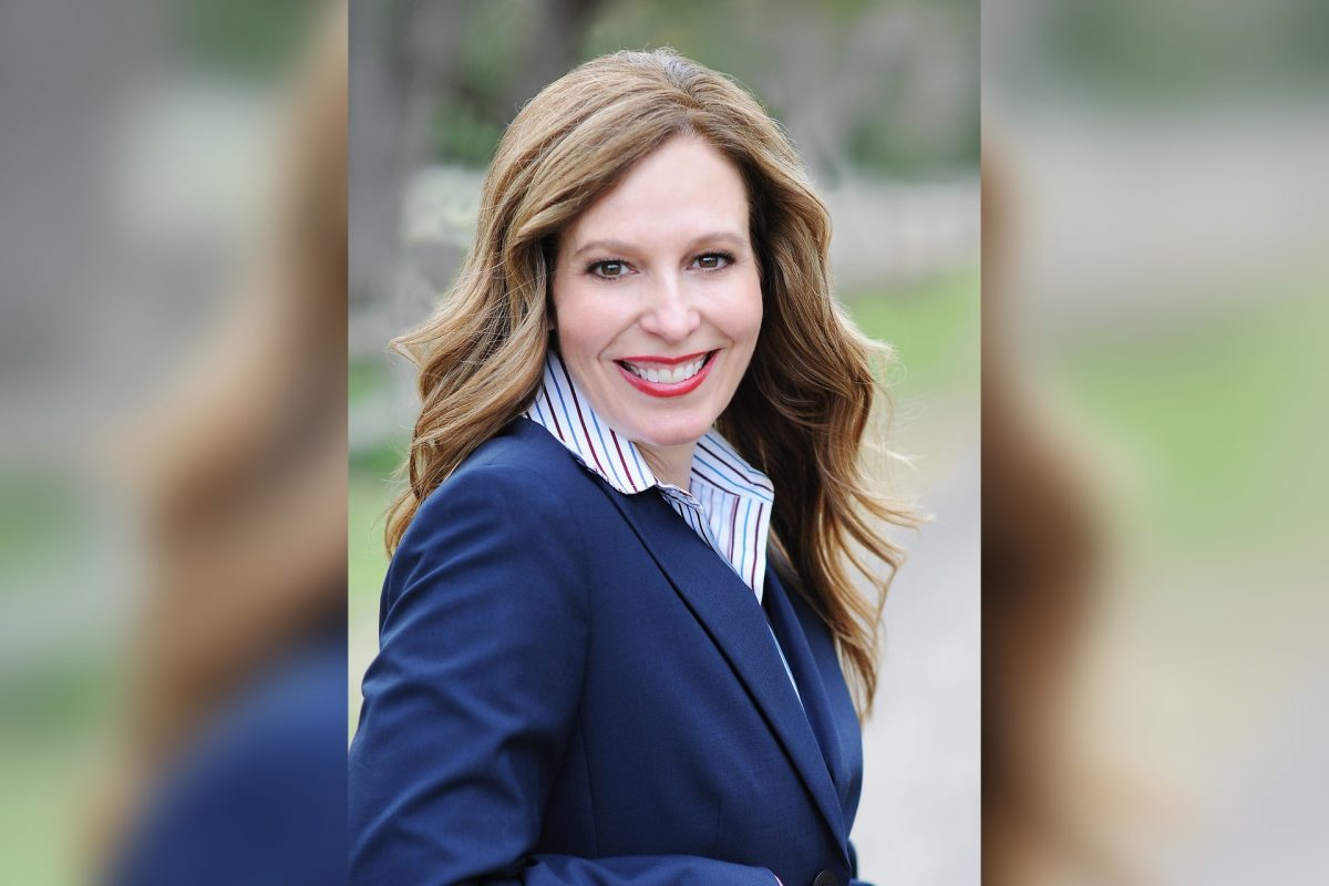Republicans Looking to Unseat Rep. Erin Zwiener in Texas House Share Top Policy Priorities