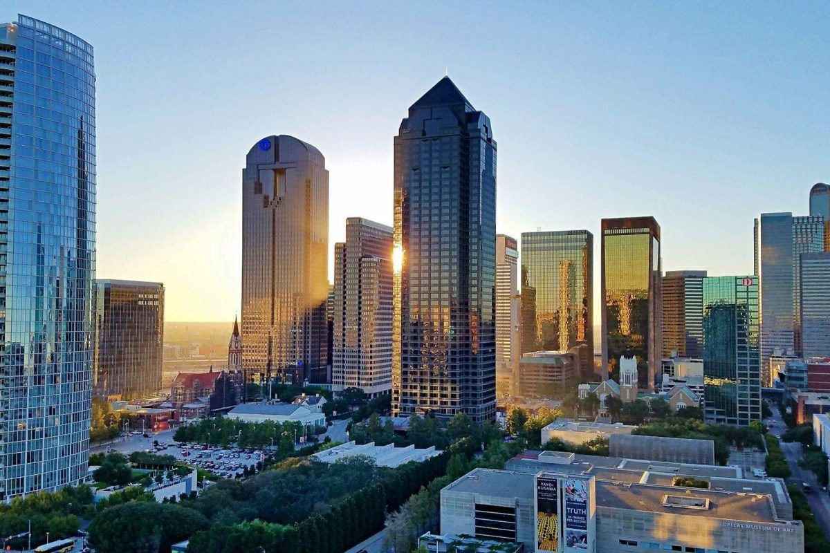 Dallas County Adds $30 Million to Small Business Relief Program