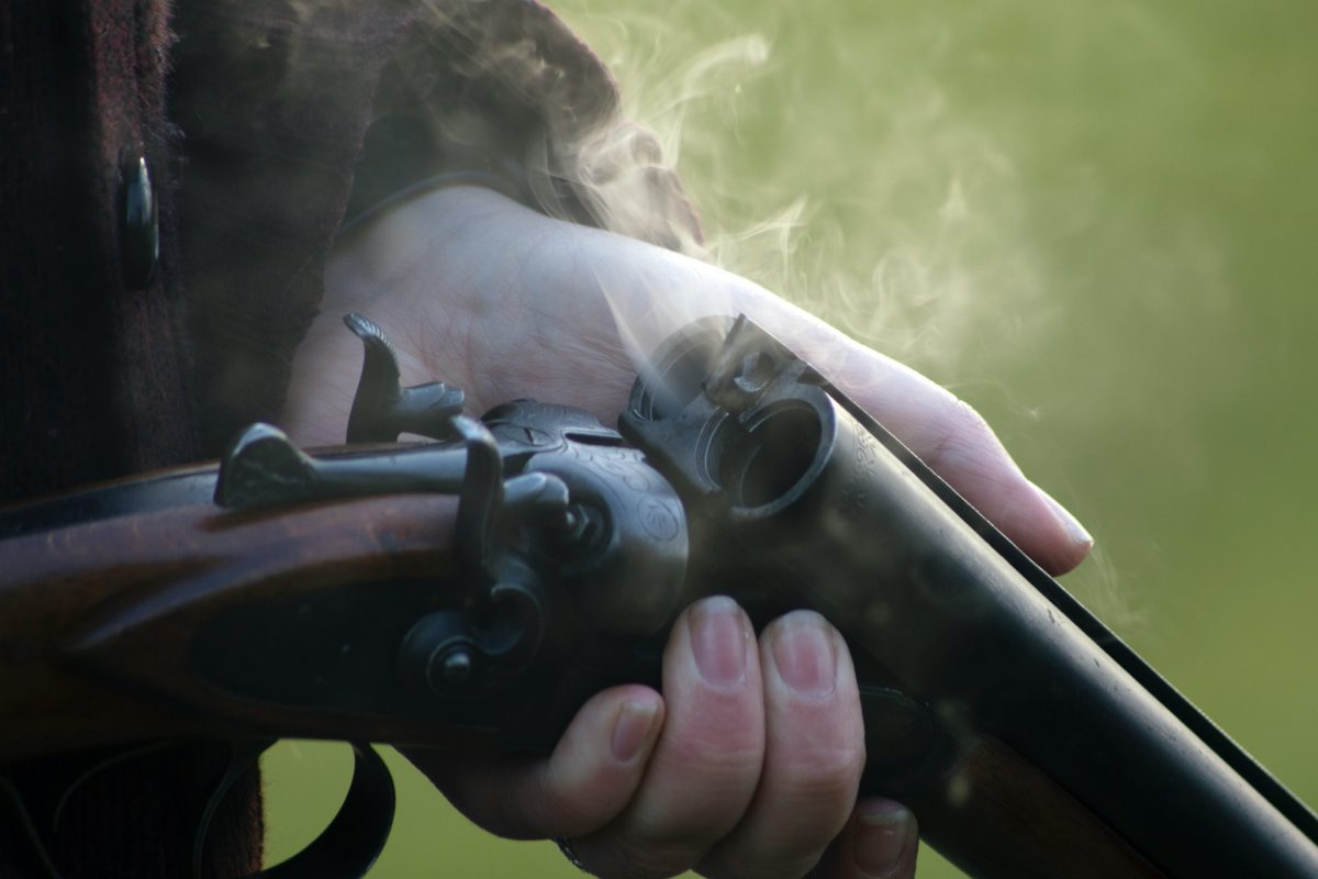 Texas Senate Committee Advances Slate of Gun Bills, Constitutional Carry Not Included