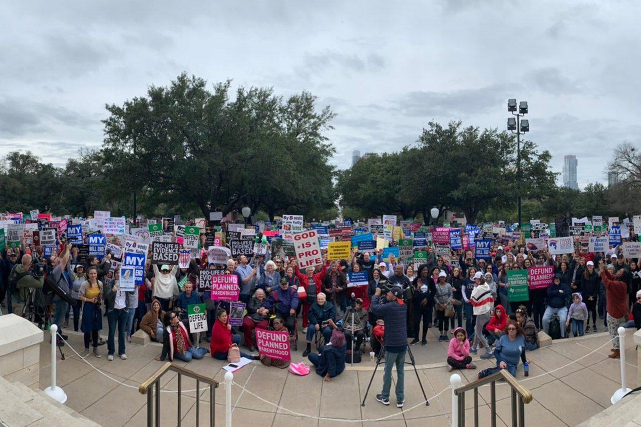 https://thetexan.news/wp-content/uploads/2020/01/Texas-Rally-for-Life-1280x853.jpg