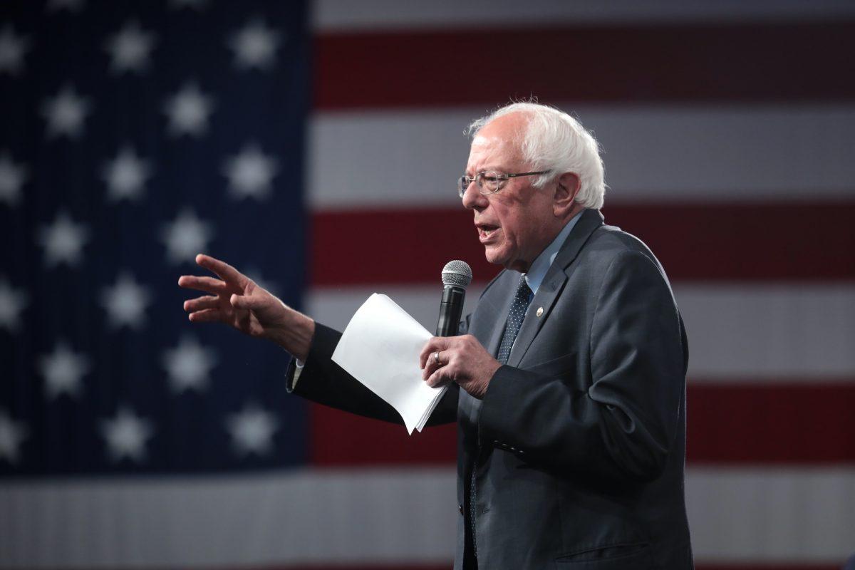 Bernie Sanders Wins Nevada Caucuses, Establishes Democratic Front-Runner Status