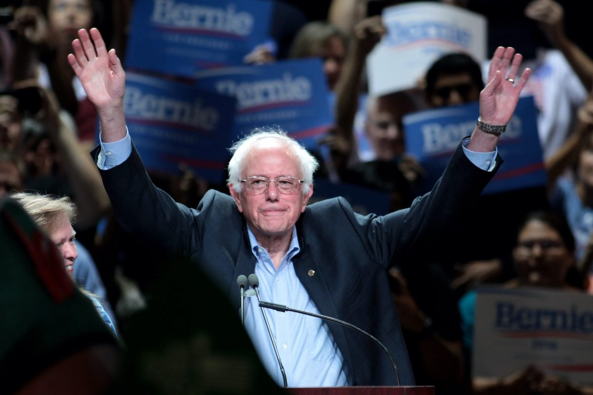 Bernie Sanders, Pete Buttigieg Win Most Delegates in New Hampshire Democratic Presidential Primary