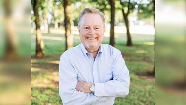 Republican Jeff Cason Wins in Texas House District Formerly Held by Rep. Stickland