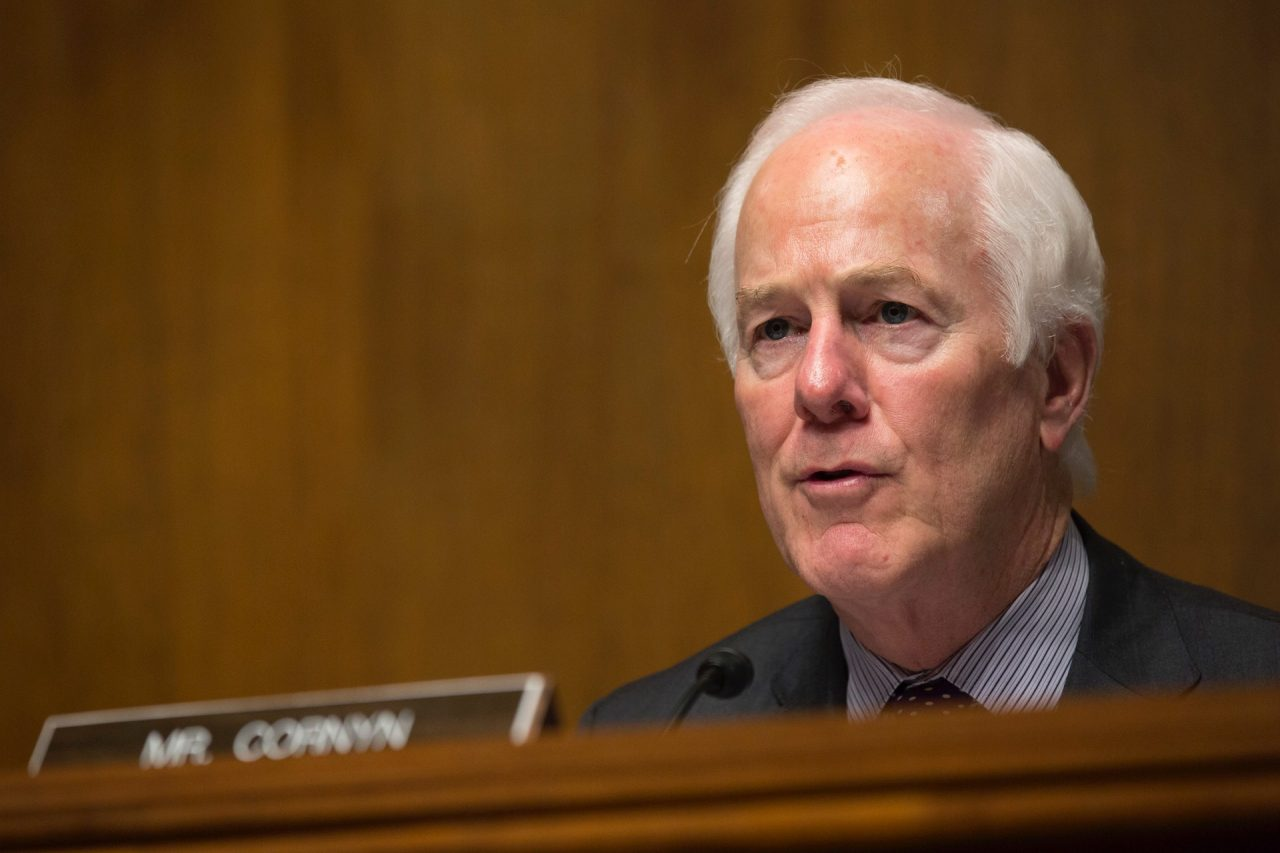 https://thetexan.news/wp-content/uploads/2020/02/Cornyn-Senate-Race-1280x853.jpg