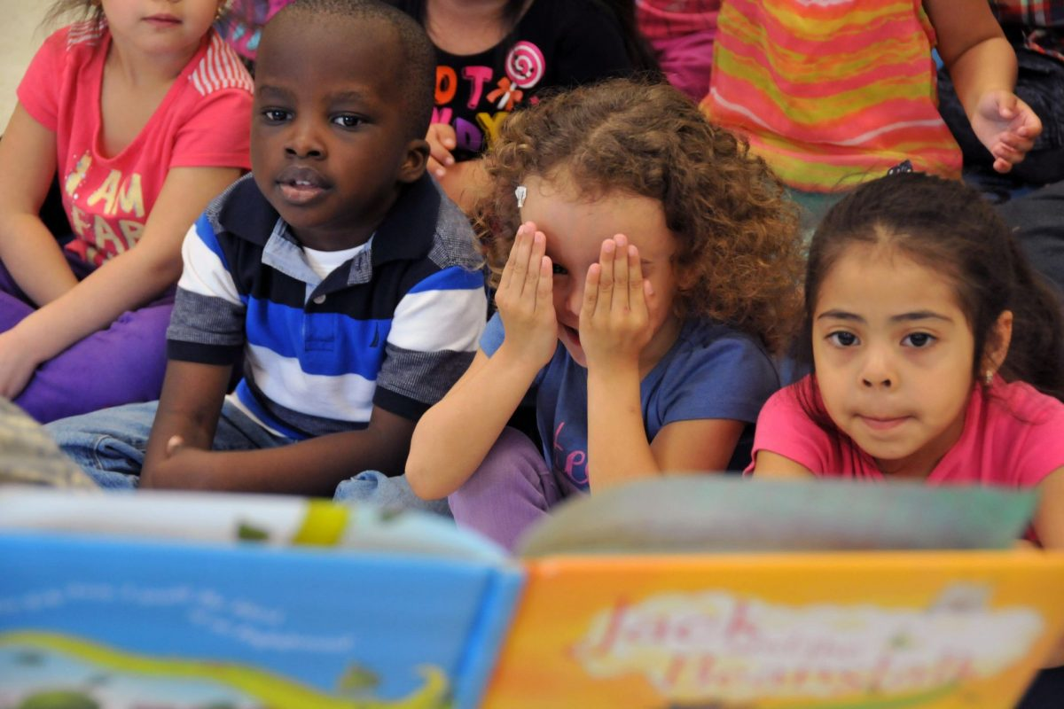 Head Start Projects in Dallas Awarded $8.4 Million Grant, GAO Report Cites Concerns Over Fraud in the Program