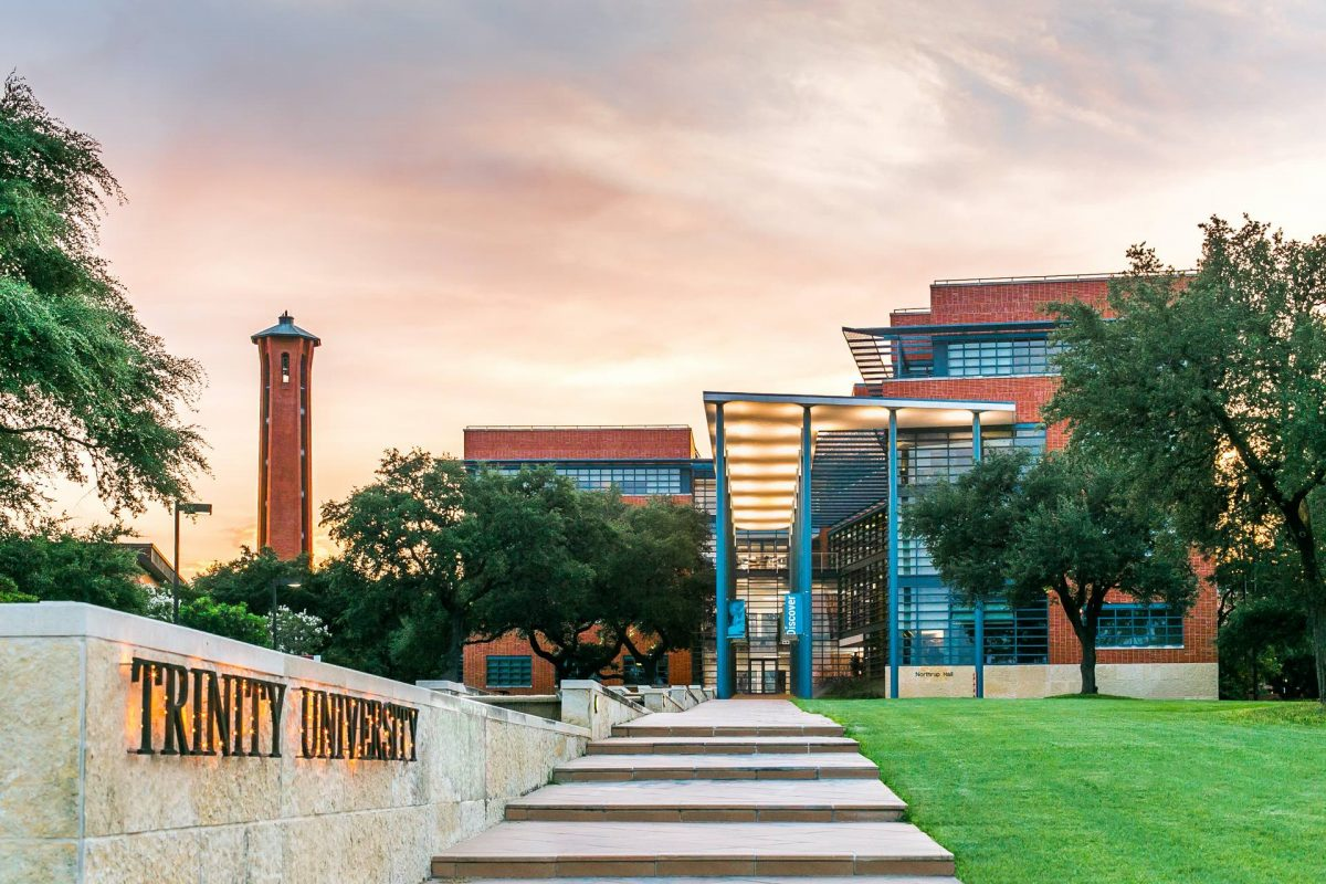 Trinity University Blocks Funding for Conservative Speakers Requested by Students