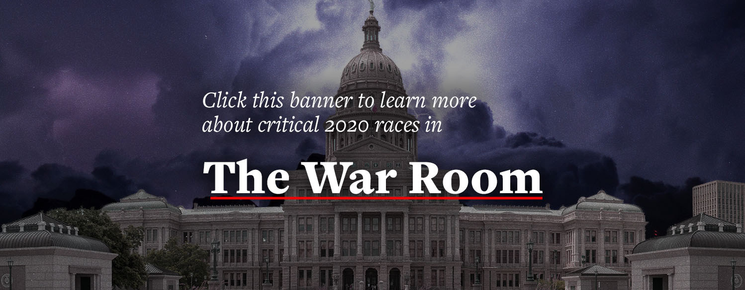 Visit the War Room