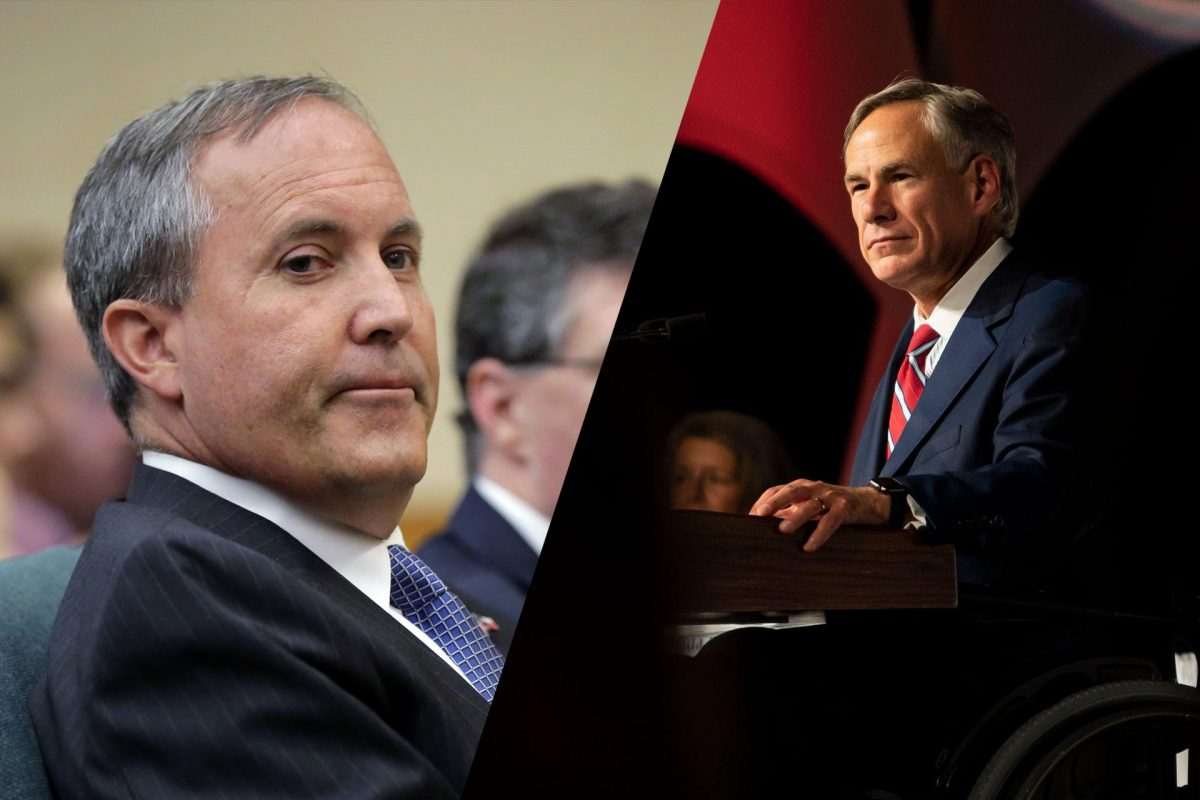 Ken Paxton Slams New York Times After He Reportedly Declined to Back Greg Abbott's Reelection