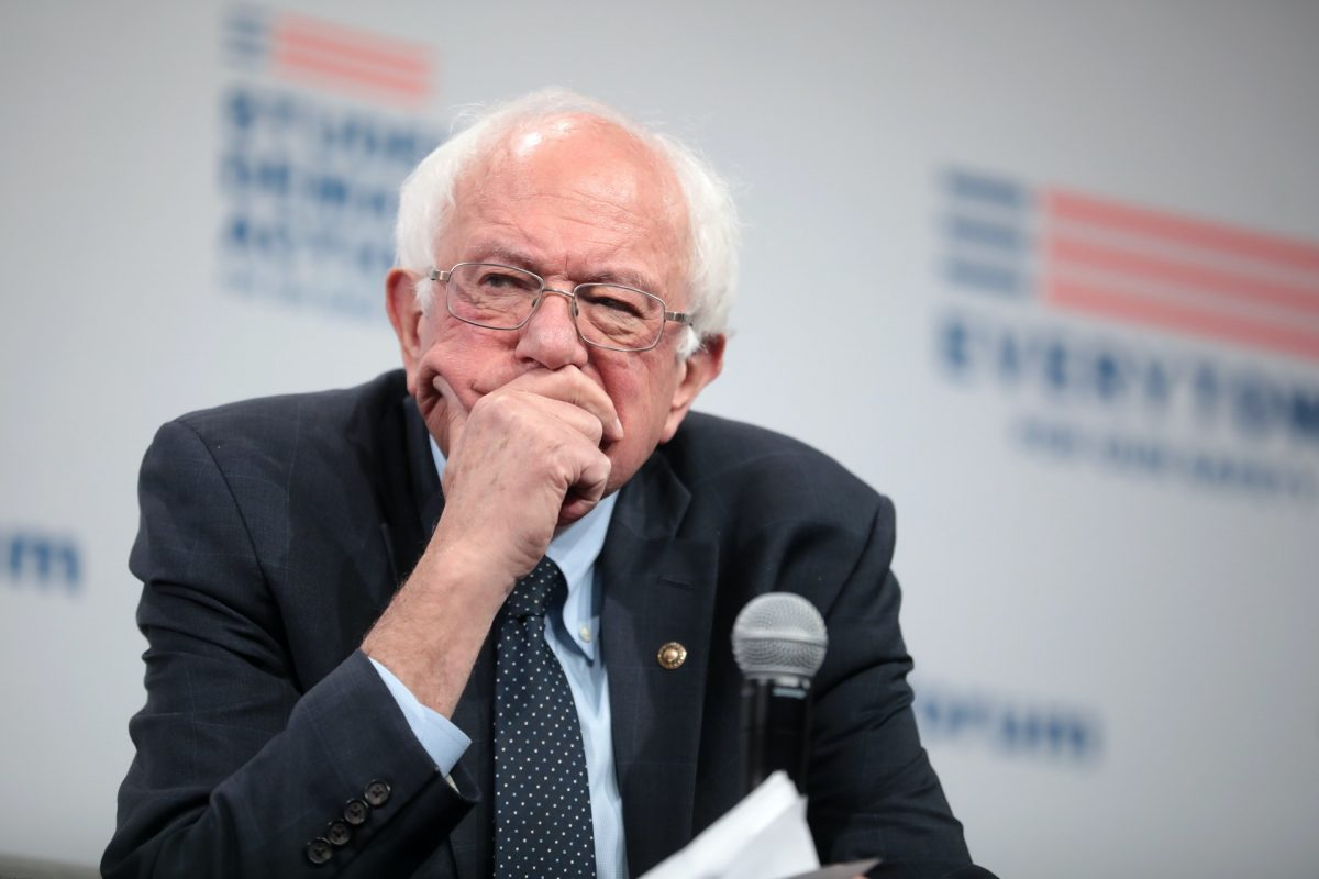 Bernie Sanders Drops Out of Presidential Race, Clearing Path for Biden Nomination