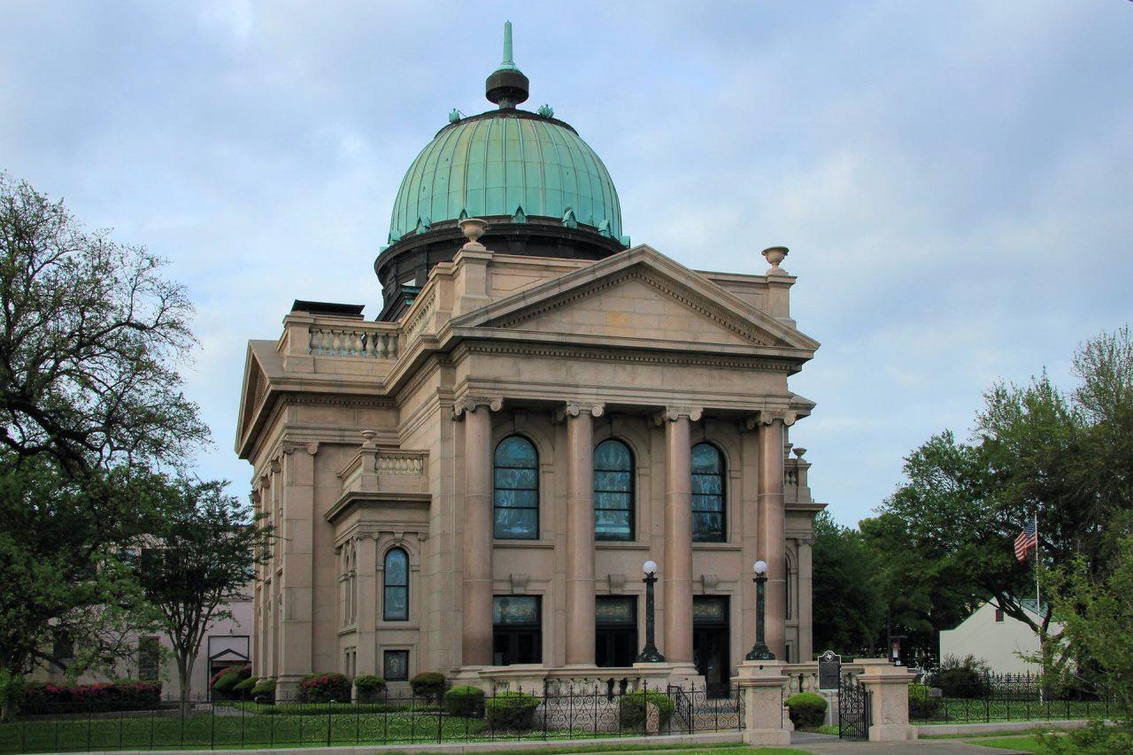 https://thetexan.news/wp-content/uploads/2020/04/Lutcher-Memorial-Church-1280x853.jpg