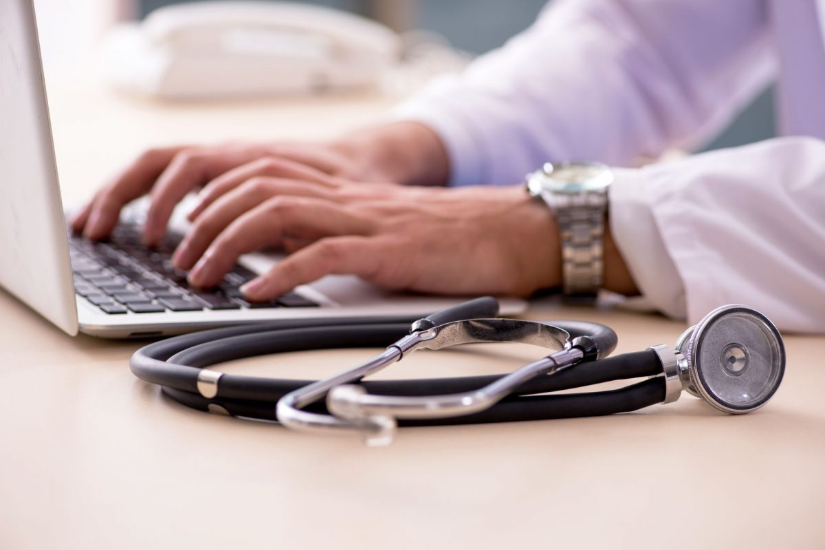 Hospitals Scramble to Meet New Demand for Telemedicine but for Direct Care Physicians it's Business-As-Usual